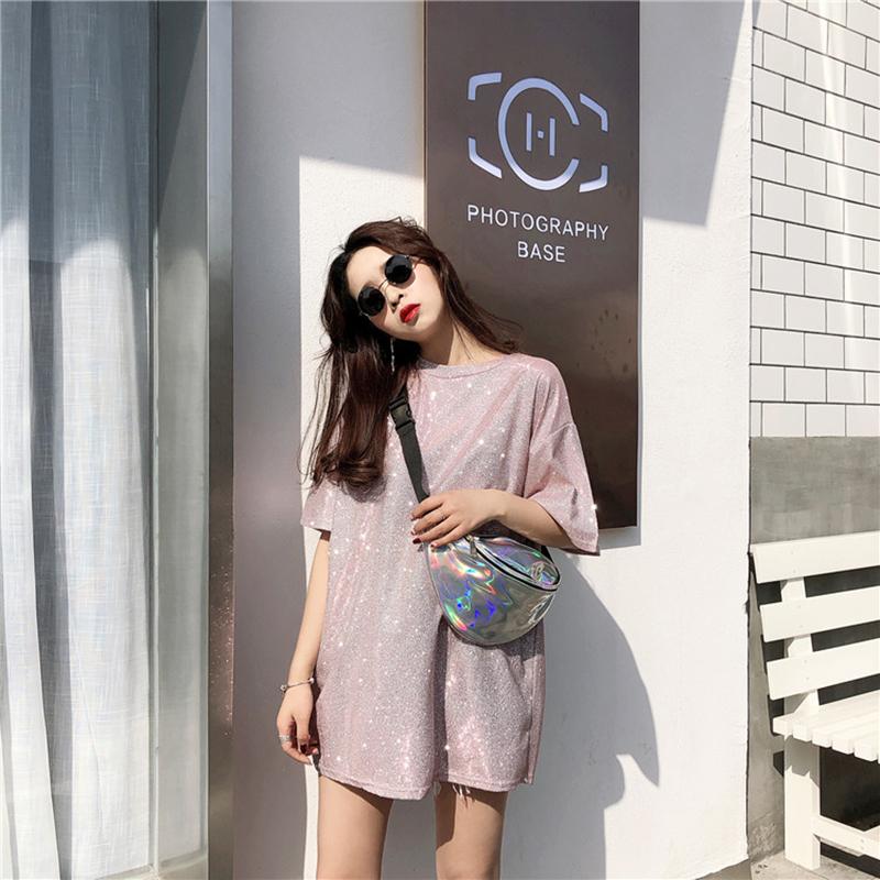 限10000张券2019夏季新款下衣失踪半袖韩版t恤