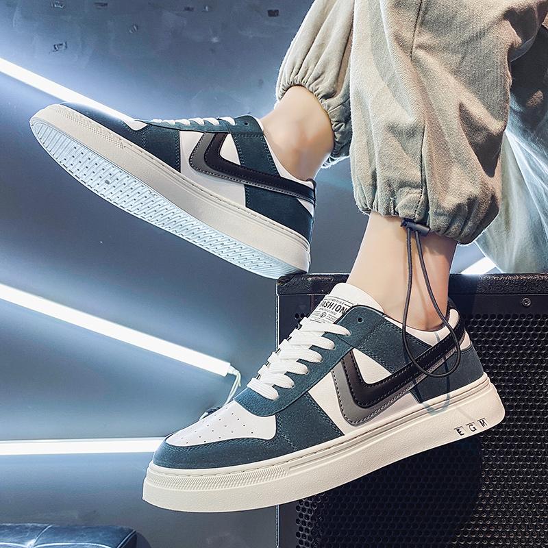 夏季网红2021新款韩版帆布增高男鞋质量怎么样