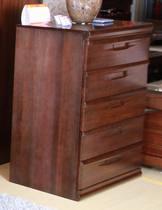 上海 品牌 中式 实木 家具 五斗柜 五斗橱 抽屉柜 全柚木 U5型