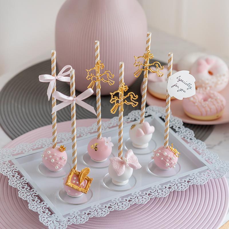 仿真棒棒糖假甜品模型可爱创意玩具橱窗装饰道具网红场景布置摆件