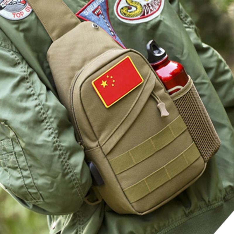 Сумки и рюкзаки в стиле милитари Артикул 565906030202