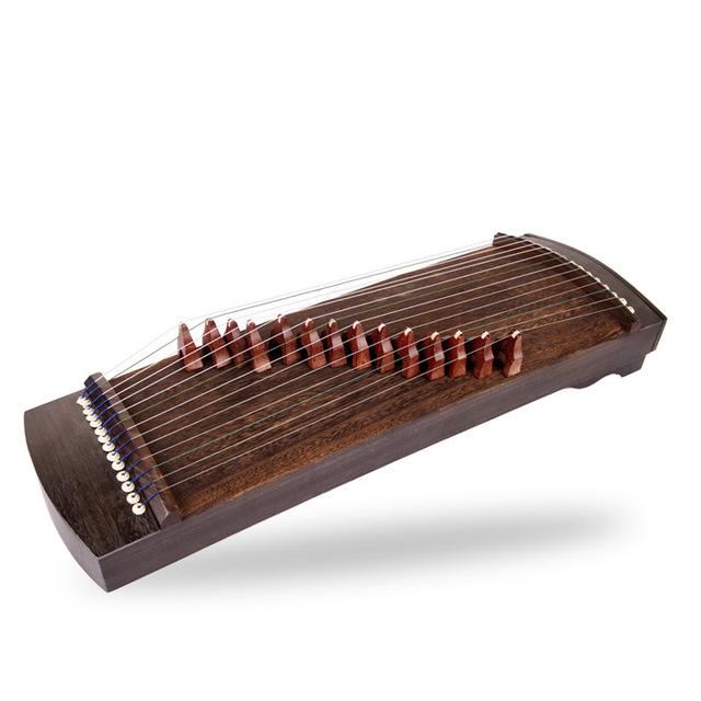 【旗舰店】乐器14弦小古筝乐器小型便携式迷你70CM半筝初学者儿童