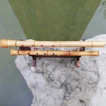 分期免息欧特海正宗日式五孔尺八竹根日本短箫唐歌外切口南箫
