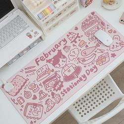 超大电脑办公室好物取暖桌垫 冬天保暖加热发热鼠标垫 写字电热板