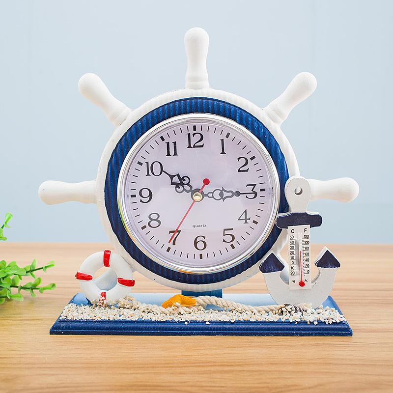 Настольные часы Артикул 43609791009