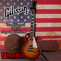 Gibson Les Paul Traditional 2016 2015 Japan Limited 电吉他