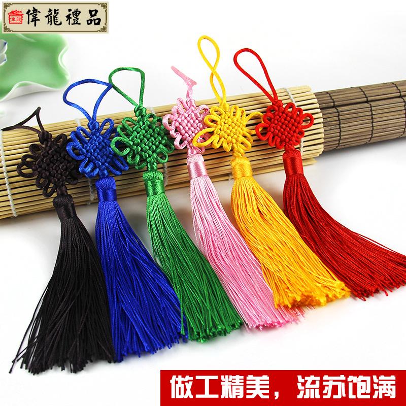 Китайский узел s 6 блюдо китайский узел кулон китай характеристика подарок отвезти старый из страна подарок характеристика ручной работы искусство