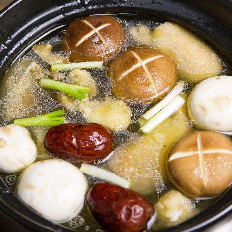 炖鸡汤料煲汤调料煲汤材料小包装秋冬养生干货炖汤材料包广东滋补