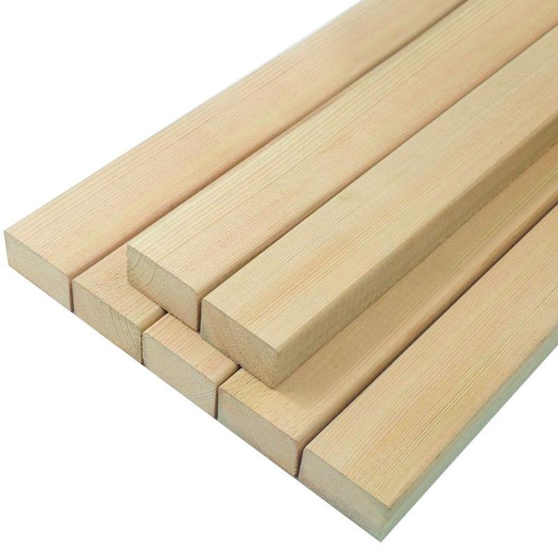 防腐木板材露臺葡萄架陽臺木地板實木方木條龍骨門頭木屋庭院室外