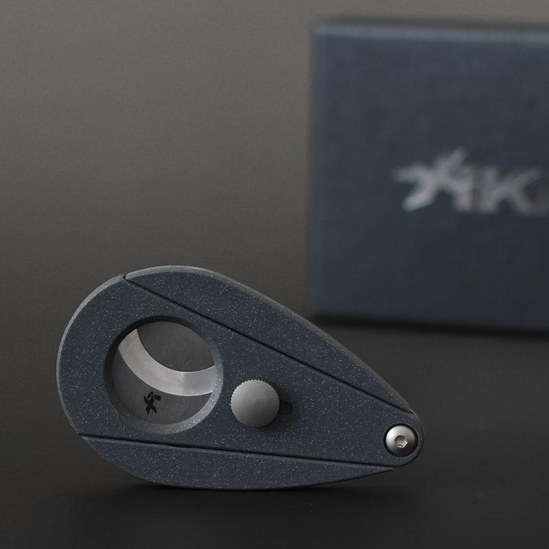 美国Xikar Xi2雪茄剪刀西卡官方授权店雪茄配件银色200SL正品包邮