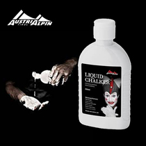 Austrialpin climbing and holding stone liquid magnesium powder anti-skid Powder gymnastics Weightlifting Magnesium Powder liquid suction Khan Austrian production