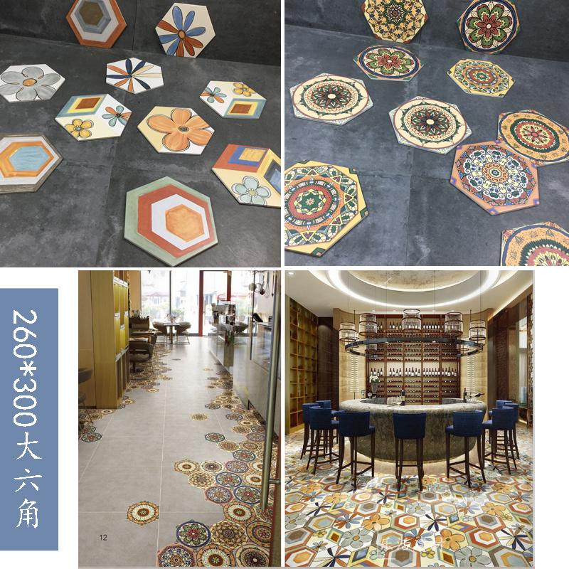 Античная плитка Артикул 570221567902