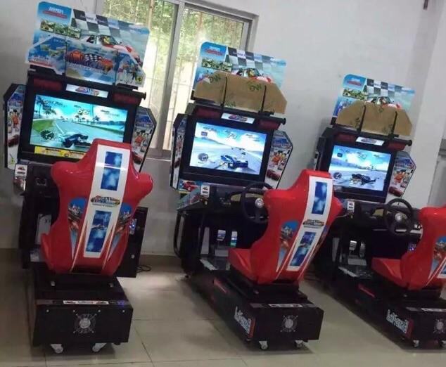 Игровые автоматы с пистолетами Артикул 17235260014