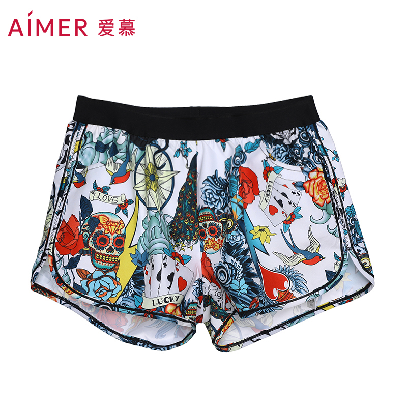Amour cool beach shorts am604291