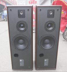 原装进口二手  3900 8寸 皱盆 三分频 落地音箱 全部原装