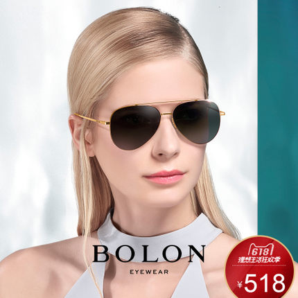 Bolon暴龙太阳眼镜真相大揭秘,90%的人庆幸看了