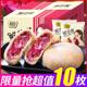 特价鲜花饼云南特产玫瑰花传统糕点面包整箱早餐零食小吃休闲食品