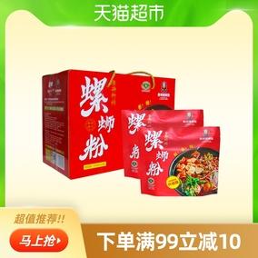 柳江人家螺蛳粉350g*10袋方便面
