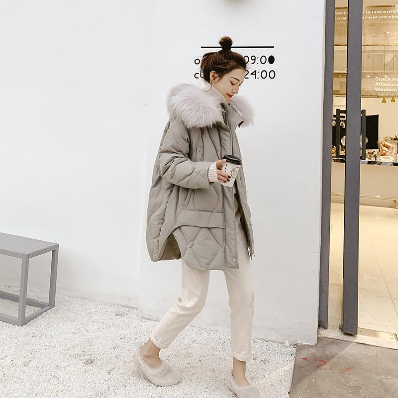 冬装女装新
