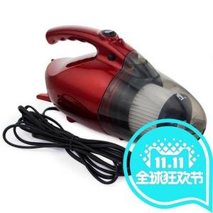 日本购生活电器手提吸尘机800大功率便携式扫地机可水洗海帕家用