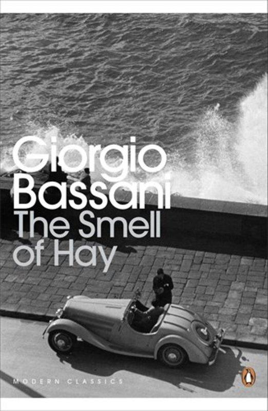 英文原版 Penguin Modern Classics: The Smell of Hay