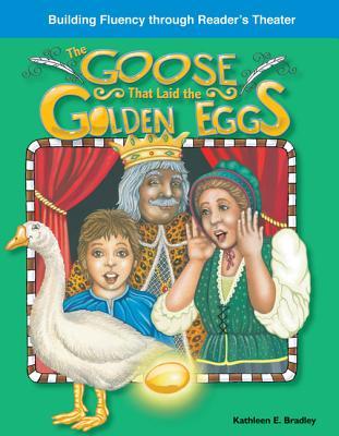 【预售】The Goose That Laid the Golden Eggs