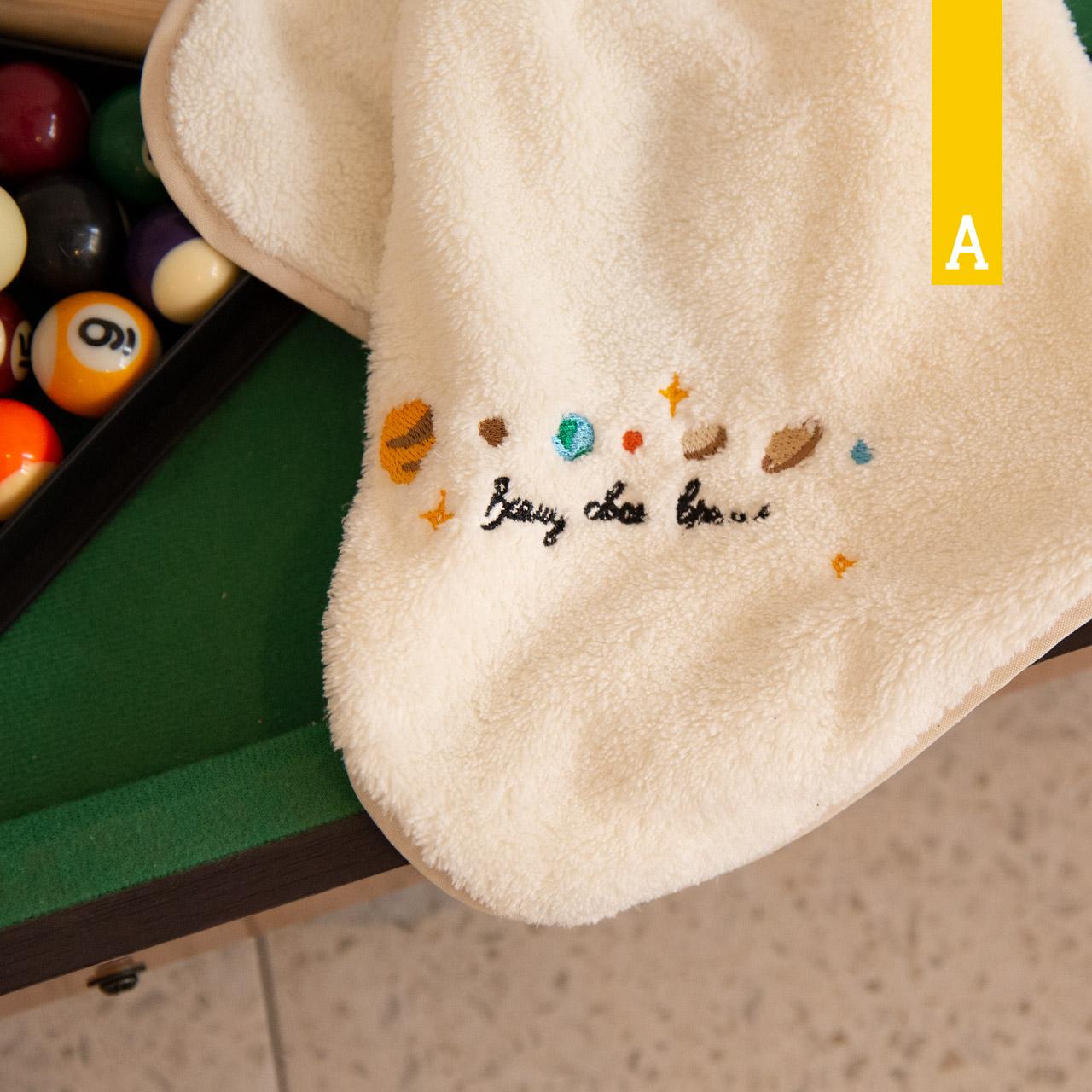 纯棉家用非全棉洗脸小方巾评价如何