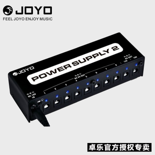 Блоки питания,  Выдающийся музыка JOYO отдельный кадр эффект электро источник JP-02 9v 12v 18v низкий шум звук фрукты устройство больше дорога источник питания, цена 3223 руб