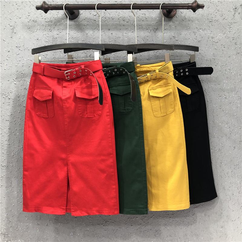 Женские юбки Артикул 597809999798