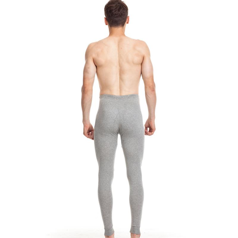 Pantalon collant jeunesse THREEGUN 60287B1 en coton - Ref 774989 Image 2