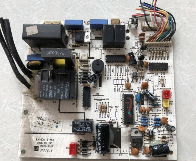 原装拆机电脑主板