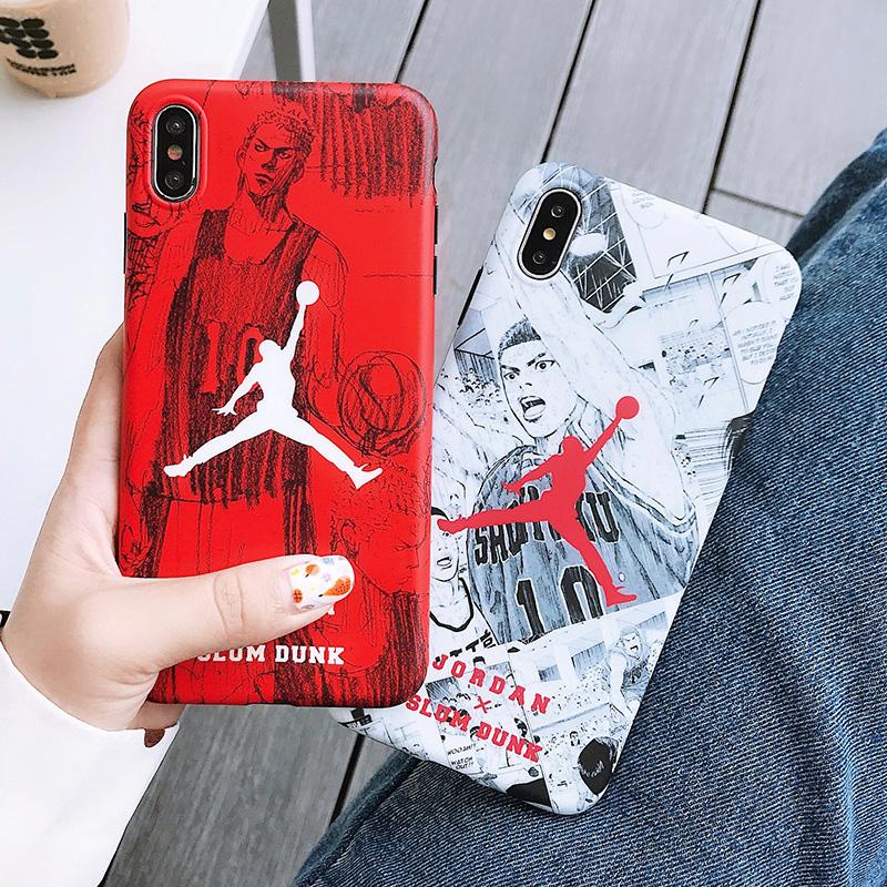 苹果iphonex iphonexr打篮球手机壳(用28.2元券)