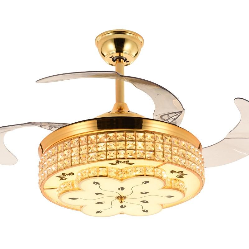 [艺美国际行吊灯]麻将净化灯餐厅吊灯吊扇灯隐形风扇灯棋月销量0件仅售468.81元