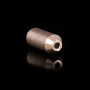 朗声打火机配件 转接头 充气嘴 原装 铜嘴 打火机气体转接口