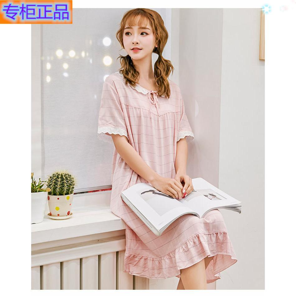 Lovely cotton dress for girls