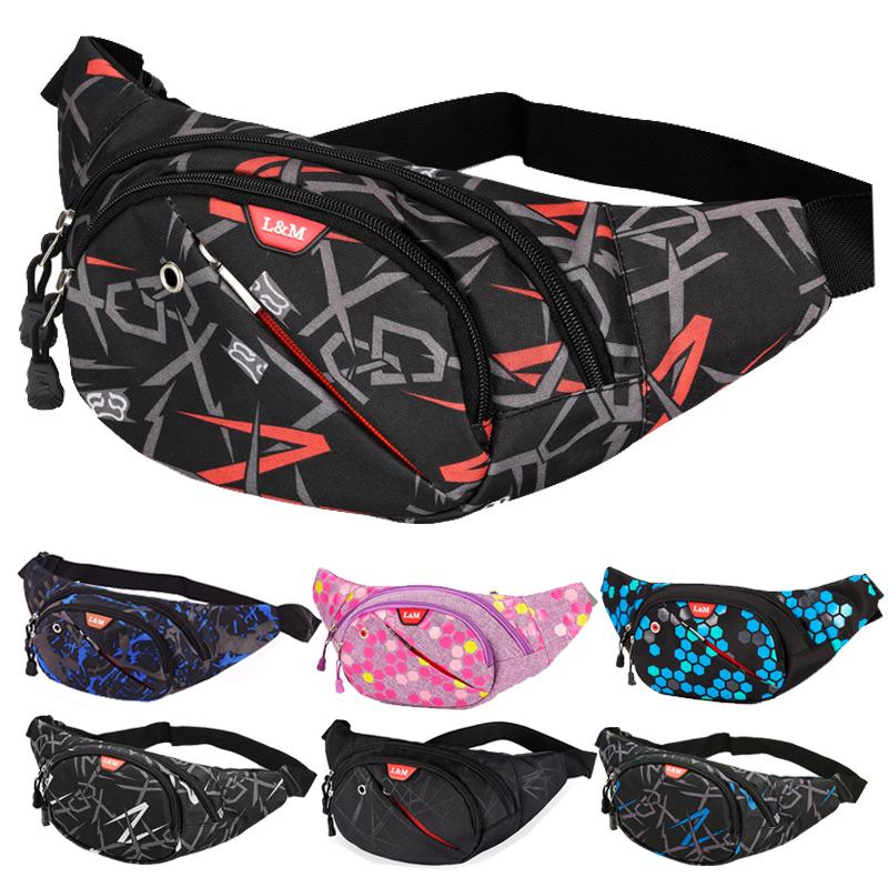 Мужские сумки на пояс Артикул 566586648579