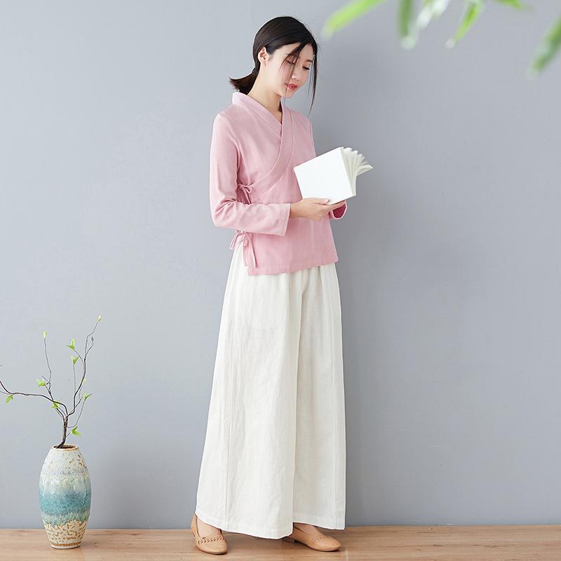 Национальная китайская одежда Артикул 607794422818