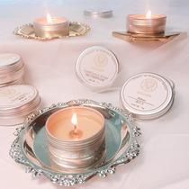 植物大豆蜡进口精油无烟卧室助眠香氛礼盒摆件生日礼物香薰蜡烛