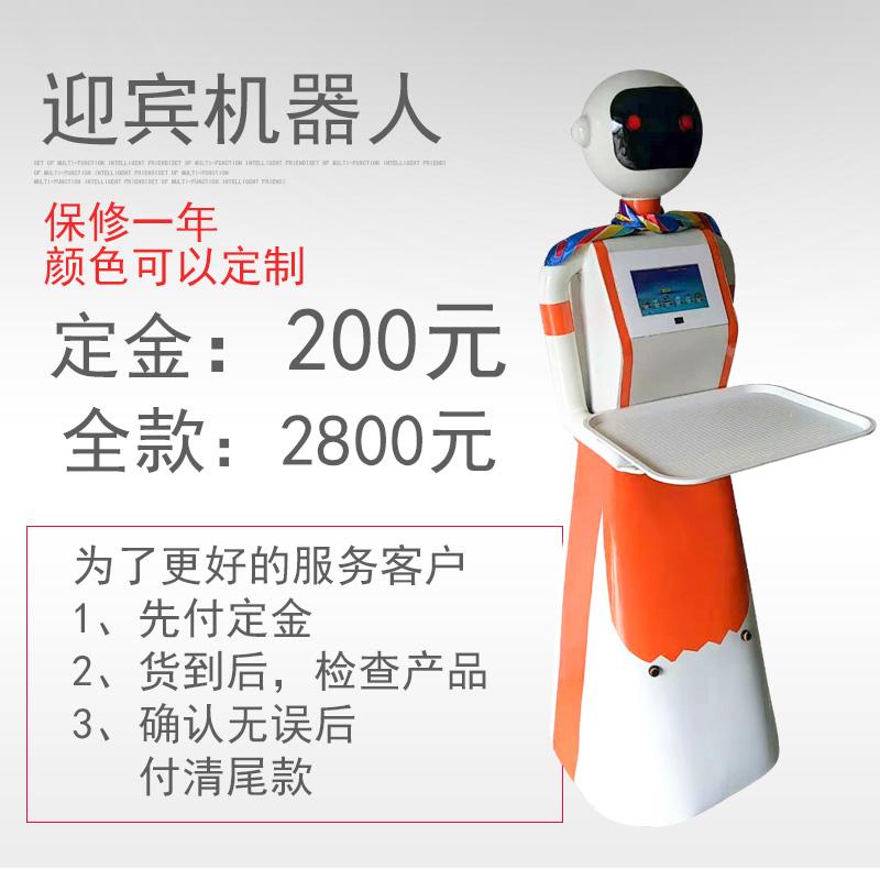 Обслуживание роботов Артикул 601360176175