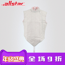 Allstar Oz FIE Certified mens fencing competition training fencing protective clothing metal clothes 1145H