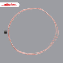 Allstar oz Fencing equipment Foil Sword body line fl Root