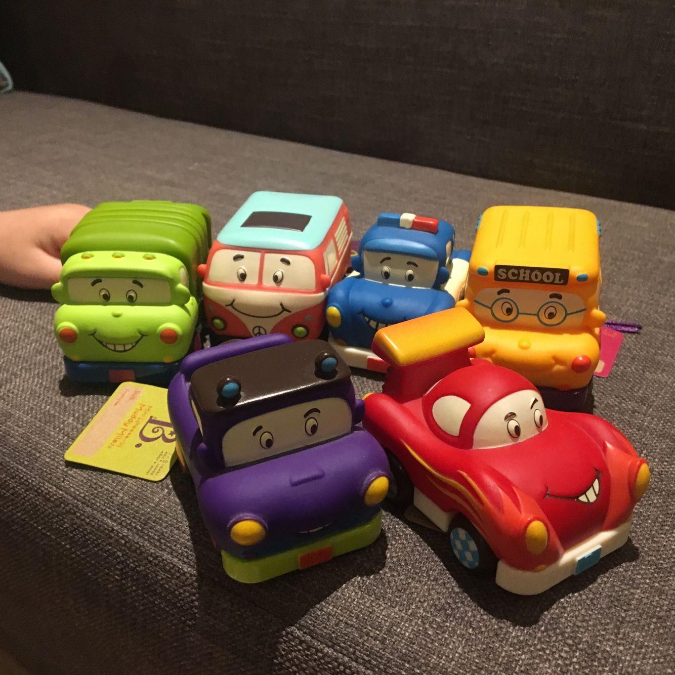Сша B.Toys соотношение музыка мини вернуть силу автомобиль пробег группа скорость группа школьный автобус гоночный полицейская машина автобус кожанная карта игрушка
