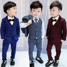 Костюм детский 2 мальчика платье Англия