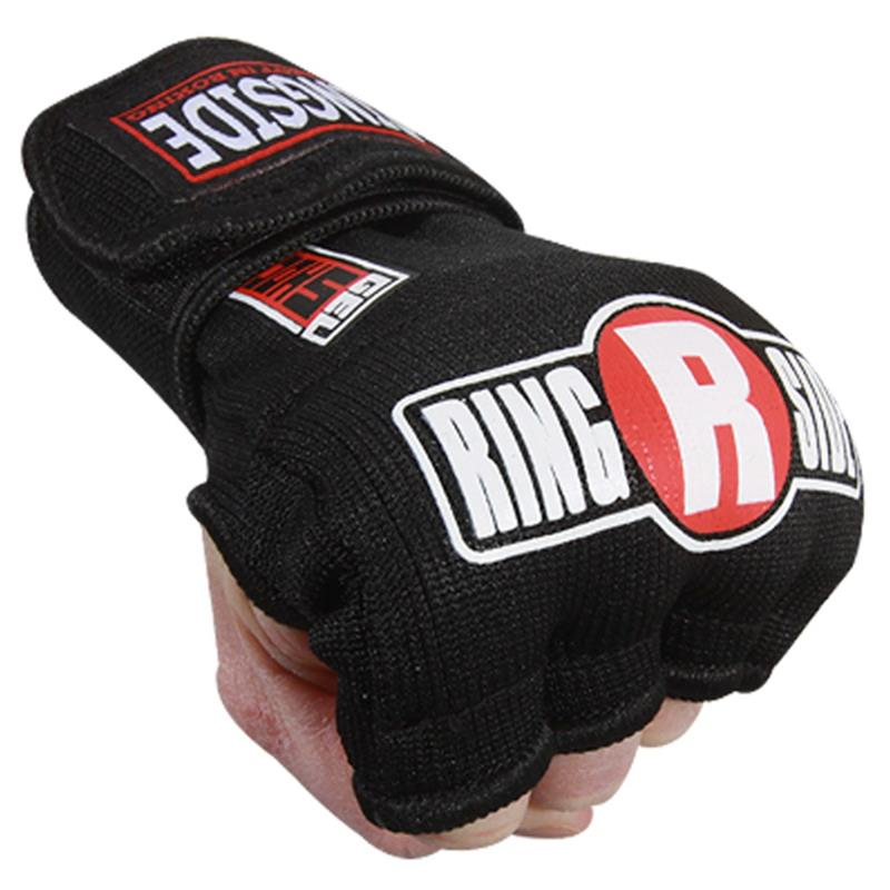 One body material winning boxing hand gel, same lazy person without bandage Sanda protect boxing peak.