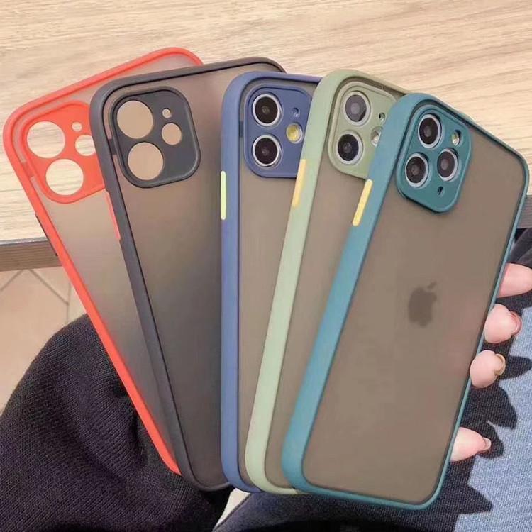 アップル8 Plusのファントム肌感を適用したiphone 6 Plus精確孔6 S携帯ケース7 Plus保護カバーハード