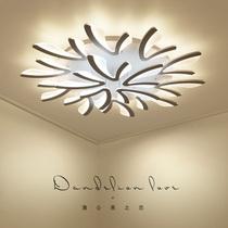 后现代led吸顶灯客厅灯简约现代大气家用卧室灯温馨浪漫创意灯具