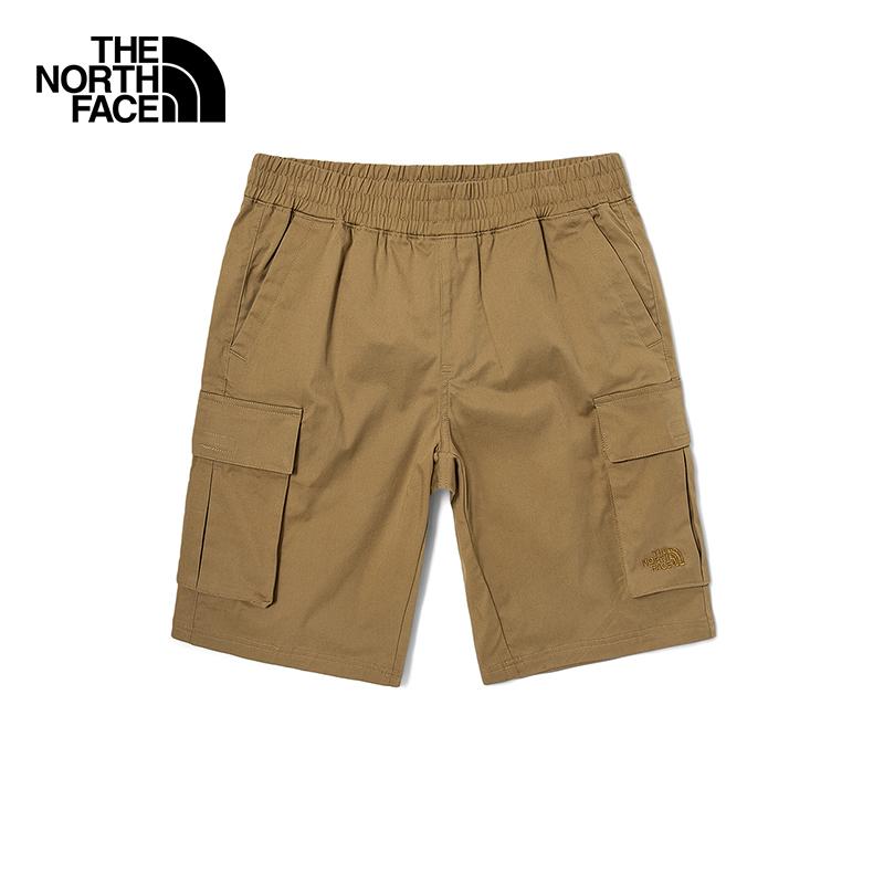 TheNorthFaceUE北面短裤男户外舒适透气上新|7QS9