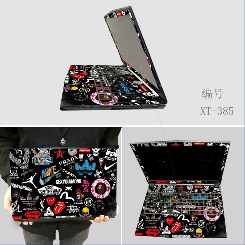 Suitable for Shenzhou z7 Sp7 S2 dragon Yanmo t2ti laptop film protection accessories ares T6