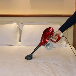 牛太太吸尘器家用床...