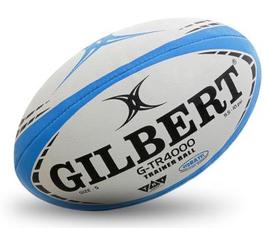 吉尔伯特 G-TR4000橄榄球5号训练球 Trainer Ball橄榄球英式防滑